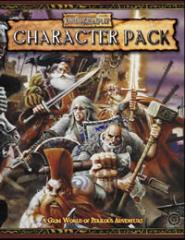 Character Pack