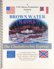 Chattahoochee Express, The