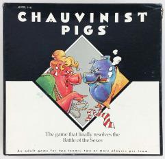 Chauvinist Pigs