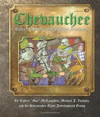 Chevauchee (2nd Printing)