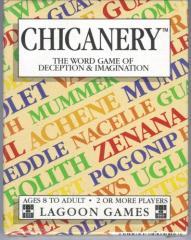 Chicanery