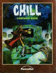 Chill - Campaign Book