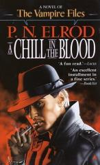 Vampire Files #7 - A Chill in the Blood