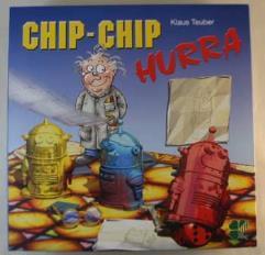 Chip-Chip Hurra