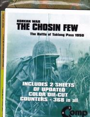 Chosin Few, The - w/Counters