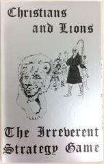 Christians and Lions - The Irreverent Strategy Game