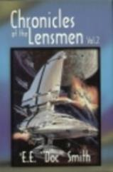 Chronicles of the Lensmen, Vol. 2