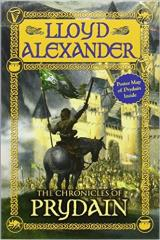 Chronicles of Prydain, The - Box Set