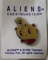 Pin - Chestburster