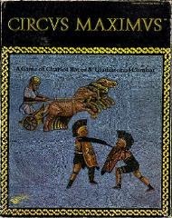 Circus Maximus/Gladiator