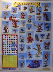Citadel Colour Promo Poster