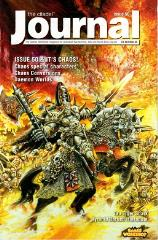 """#50 """"Chaos Special Characters, Chaos Conversions, Daemon Worlds"""""""
