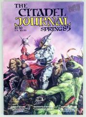 Citadel Journal Spring 1985 (#1), The