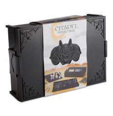 Citadel Project Paint Set - Case Only!