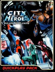 City of Heroes - Quickplay Pack
