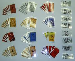 Civilization - Original Trade Cards