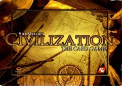 Civilization - The Card Game