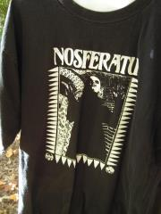 Clan Nosferatu - Clanbook Cover (XL)
