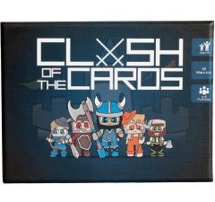 Clash of the Cards