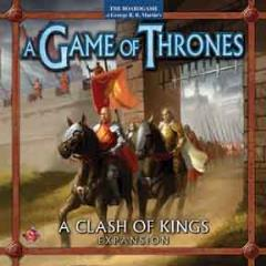 Clash of Kings Expansion, A
