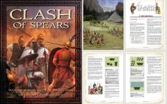Clash of Spears Rulebook