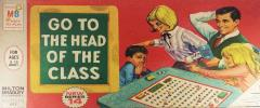 Go to the Head of the Class (1967 Edition)