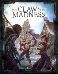 Claws of Madness, The (Pathfinder)