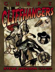 Cliffhangers (2nd Edition)