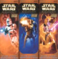 Clone Strike Booster Pack