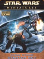Clone Strike Starter Set