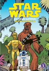 Clone Wars Adventures #4