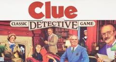 Clue (1986 Edition)