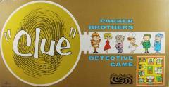 Clue (1963 Edition)