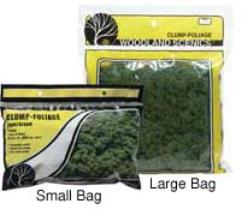 Burnt Grass (Large Bag)