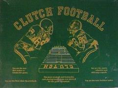 Clutch Football