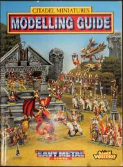 Citadel Miniatures Modelling Guide