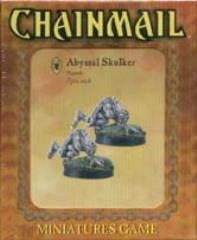 Abyssal Skulker