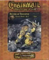 Bugbear Trooper