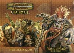 Drazen's Horde Faction Box