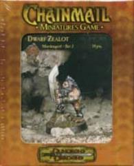 Dwarf Zealot