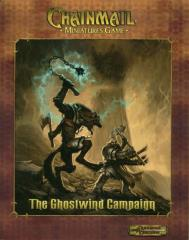 Ghostwind Campaign, The