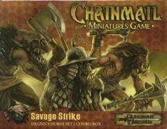 Savage Strike - Drazen's Horde Set #2 Combo Box
