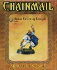 Human Swiftwing Disciple