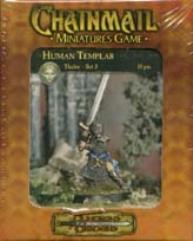Human Templar