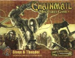 Stone & Thunder - Mordengard Set #2 Combo Box
