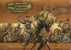 Chainmail Starter Set