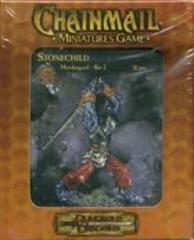 Stonechild