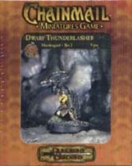 Dwarf Thunderlasher