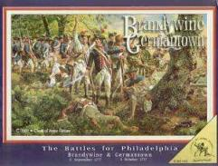 Battles from the Age of Reason #4 - Brandywine Germantown