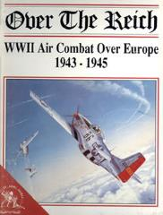 Fighting Wings #1 - Over the Reich